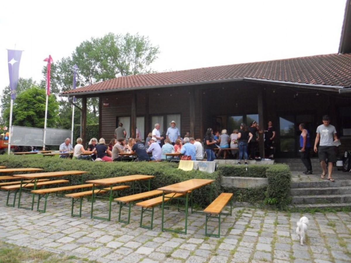 Helgas feierten gemeinsam Namenstag - Urfahr-Umgebung